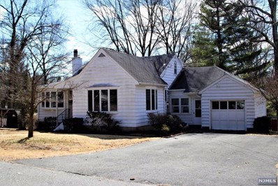 25 VREELAND Place, Allendale, NJ 07401 - MLS#: 1831003
