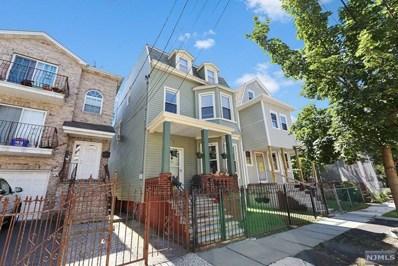 58 S 12TH Street, Newark, NJ 07107 - MLS#: 1831020