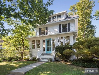 133 LINDEN Avenue, Glen Ridge, NJ 07028 - MLS#: 1831025