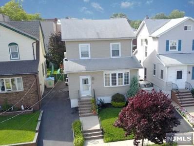 41 CHESTNUT Street, North Arlington, NJ 07031 - MLS#: 1831111