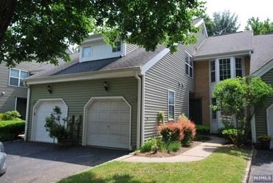 122 COCCIO Drive, West Orange, NJ 07052 - MLS#: 1831155