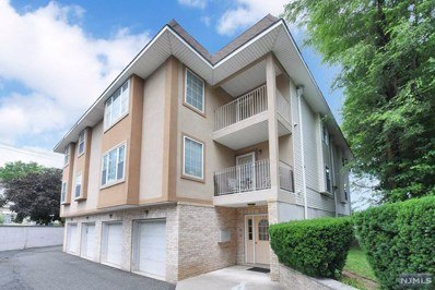 150 GRAND Avenue UNIT 4A, Hackensack, NJ 07601 - MLS#: 1831189