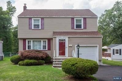 11 WOODLAWN Terrace, Cedar Grove, NJ 07009 - MLS#: 1831195
