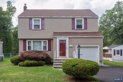 11 WOODLAWN Terrace, Cedar Grove, NJ 07009 - MLS#: 1831195