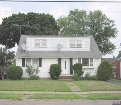 277-279 WABASH Avenue, Paterson, NJ 07503 - MLS#: 1831221