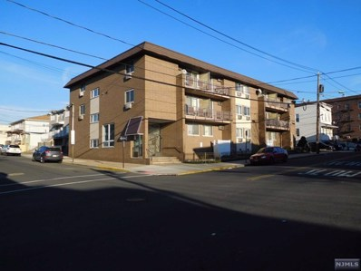 423 WALKER Street UNIT b3, Fairview, NJ 07022 - MLS#: 1831259