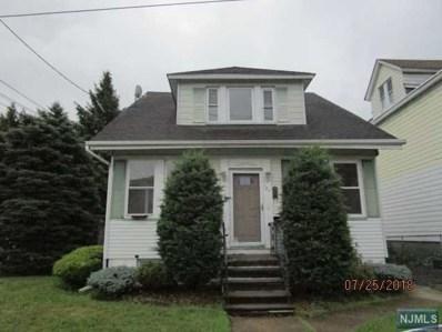 187 E 1ST Street, Clifton, NJ 07011 - MLS#: 1831261