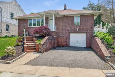 522 CHASE Avenue, Lyndhurst, NJ 07071 - MLS#: 1831317