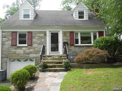 14 EVERGREEN Terrace, Millburn, NJ 07041 - MLS#: 1831368