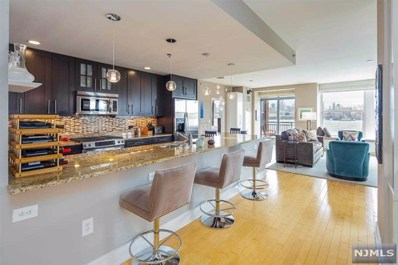 1125 MAXWELL Lane UNIT 500, Hoboken, NJ 07030 - MLS#: 1831408