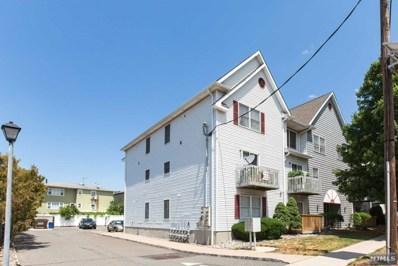 483 FOREST Street UNIT 7, Kearny, NJ 07032 - MLS#: 1831409