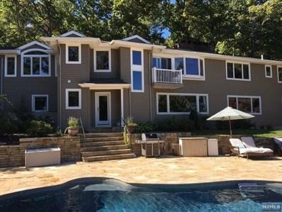 760 RIDGE ROAD Terrace, Kinnelon Borough, NJ 07405 - MLS#: 1831420