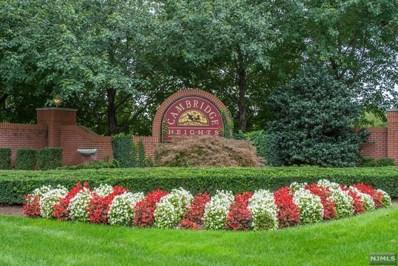 114 BARCLAY Drive, Nutley, NJ 07110 - MLS#: 1831424