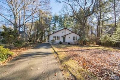 5 ACKERMAN Avenue, Woodcliff Lake, NJ 07677 - MLS#: 1831450