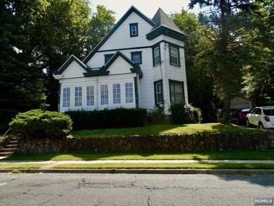 449 S BROAD Street, Glen Rock, NJ 07452 - MLS#: 1831454