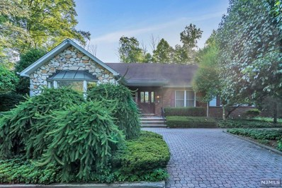 8 HERITAGE Road, Old Tappan, NJ 07675 - MLS#: 1831465