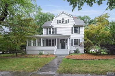 417 3RD Street, Oradell, NJ 07649 - MLS#: 1831466