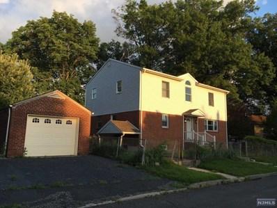 527 MARION Street, Teaneck, NJ 07666 - MLS#: 1831511