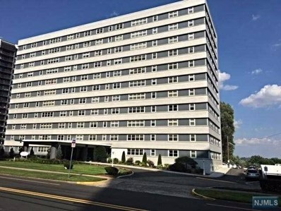 280 PROSPECT Avenue UNIT 7-C, Hackensack, NJ 07601 - MLS#: 1831522