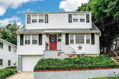 733 NEW YORK Avenue, Lyndhurst, NJ 07071 - MLS#: 1831549