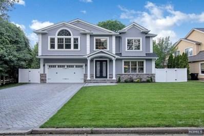 601 VICTORIA Terrace, Paramus, NJ 07652 - MLS#: 1831557