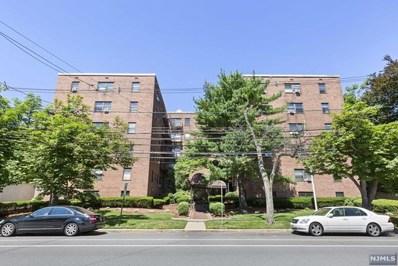 130 ORIENT Way UNIT 4E, Rutherford, NJ 07070 - MLS#: 1831558