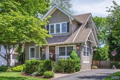 25 RODNEY Street, Glen Rock, NJ 07452 - MLS#: 1831575