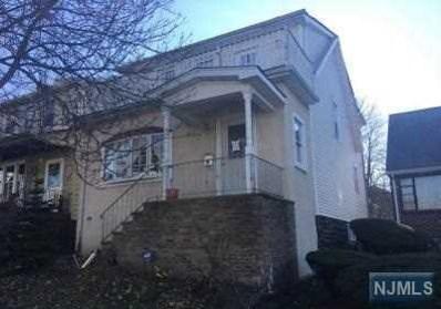 414 PARK Avenue, Fairview, NJ 07022 - MLS#: 1831591
