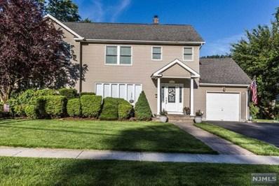 631 FERMERY Drive, New Milford, NJ 07646 - MLS#: 1831600