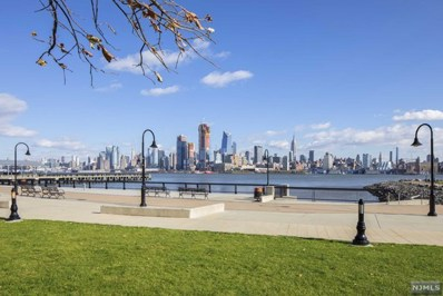 1125 MAXWELL Lane UNIT 569, Hoboken, NJ 07030 - MLS#: 1831607