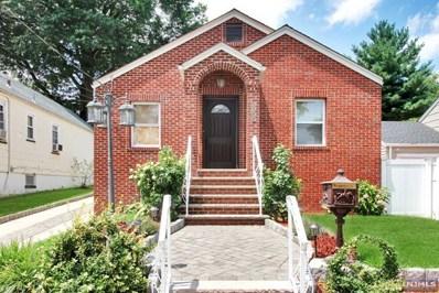 201 IVY Street, Kearny, NJ 07032 - MLS#: 1831611