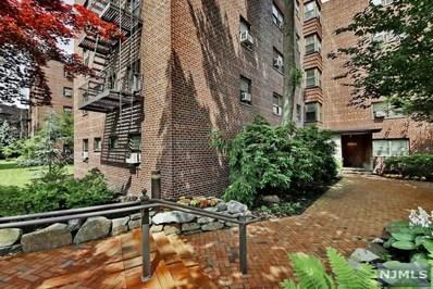 3091 EDWIN Avenue UNIT 5B, Fort Lee, NJ 07024 - MLS#: 1831612