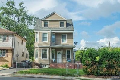 350 JORALEMON Street, Belleville, NJ 07109 - MLS#: 1831626