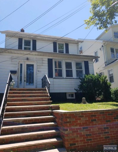 20 HILLSIDE Avenue, Kearny, NJ 07032 - MLS#: 1831668