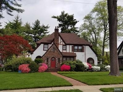 583 WYNDHAM Road, Teaneck, NJ 07666 - MLS#: 1831672