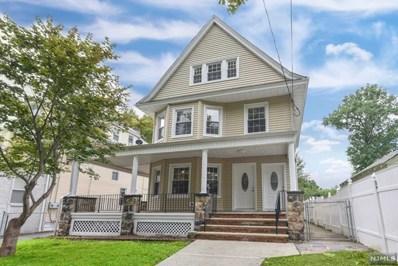 16 OAKWOOD Avenue, Kearny, NJ 07032 - MLS#: 1831691
