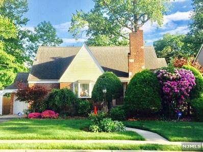 164 E CHURCH Street, Bergenfield, NJ 07621 - MLS#: 1831705