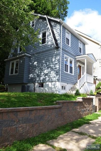 103 HOBSON Street, Bloomfield, NJ 07003 - MLS#: 1831713