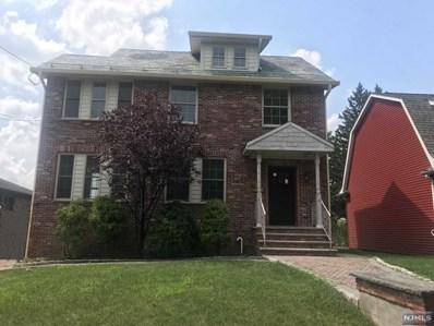 581 PROSPECT Avenue, Ridgefield, NJ 07657 - MLS#: 1831765