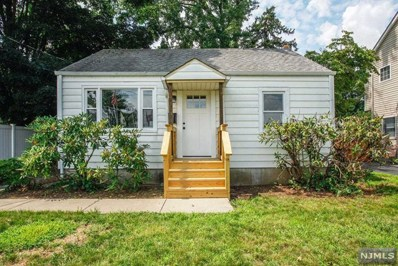 10 JEFFERSON Avenue, Pompton Lakes, NJ 07442 - MLS#: 1831768