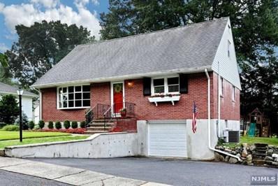 855 RIDGEWOOD BLVD EAST, Twp of Washington, NJ 07676 - MLS#: 1831819