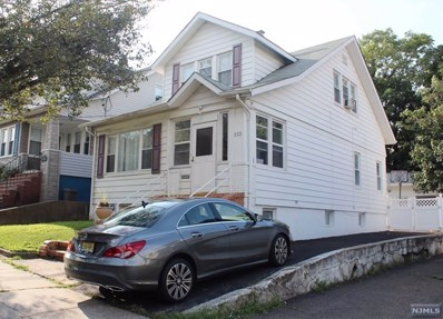 122 W 4TH Street, Clifton, NJ 07011 - MLS#: 1831824
