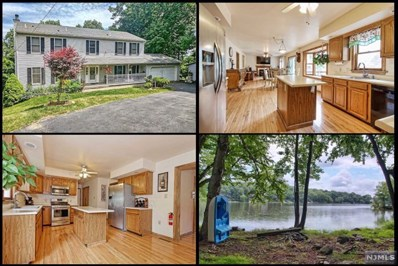181 W LAKE SHORE Drive, Rockaway Township, NJ 07866 - MLS#: 1831834