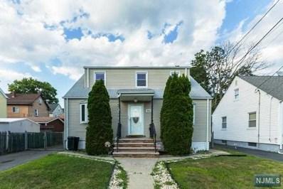370 FENLON Boulevard, Clifton, NJ 07014 - MLS#: 1831868
