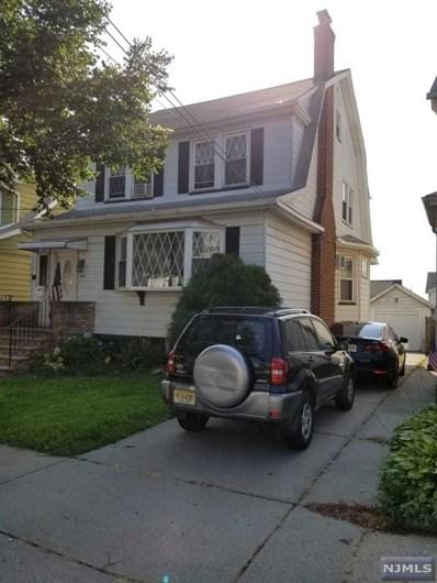 382 DEVON Street, Kearny, NJ 07032 - MLS#: 1831870