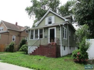 31 BRANDT Street, Little Ferry, NJ 07643 - MLS#: 1831882