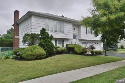 180 ROBIN HOOD Road, Clifton, NJ 07013 - MLS#: 1831893