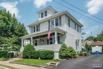 242 FAIRVIEW Avenue, Prospect Park, NJ 07508 - MLS#: 1831895