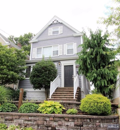426 PAGE Avenue, Lyndhurst, NJ 07071 - MLS#: 1831950