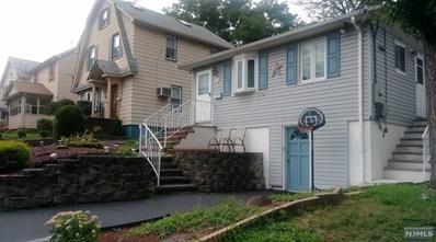 44 KENSINGTON Terrace, Passaic, NJ 07055 - MLS#: 1831970